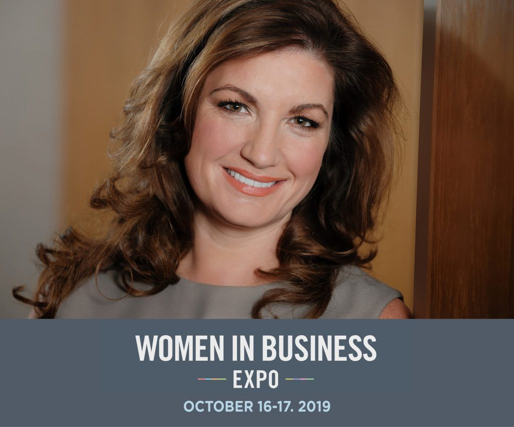 Baroness Karren Brady and Lady Michelle Mone to headline Women in Business EXPO 2019