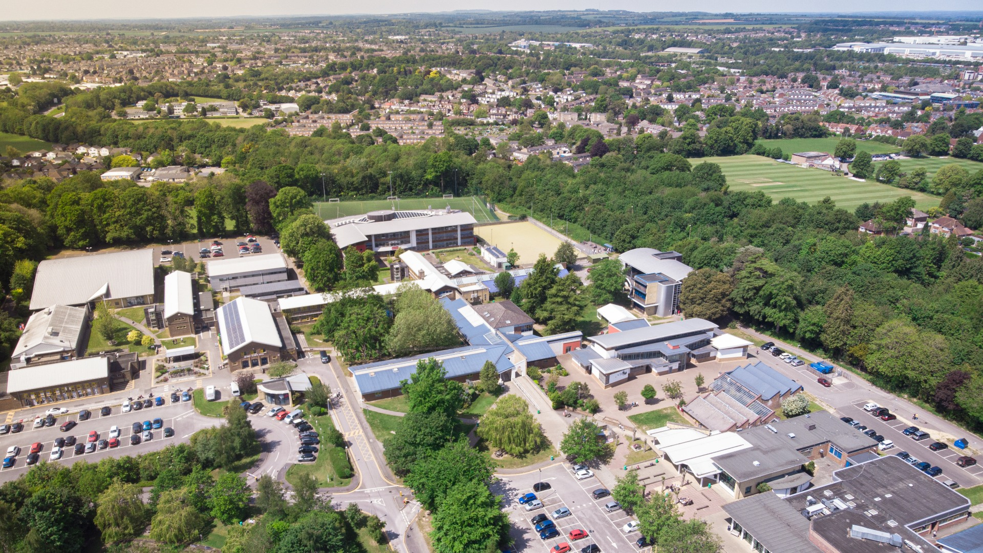 Basingstoke college to open the South's First Esports Skills Facility