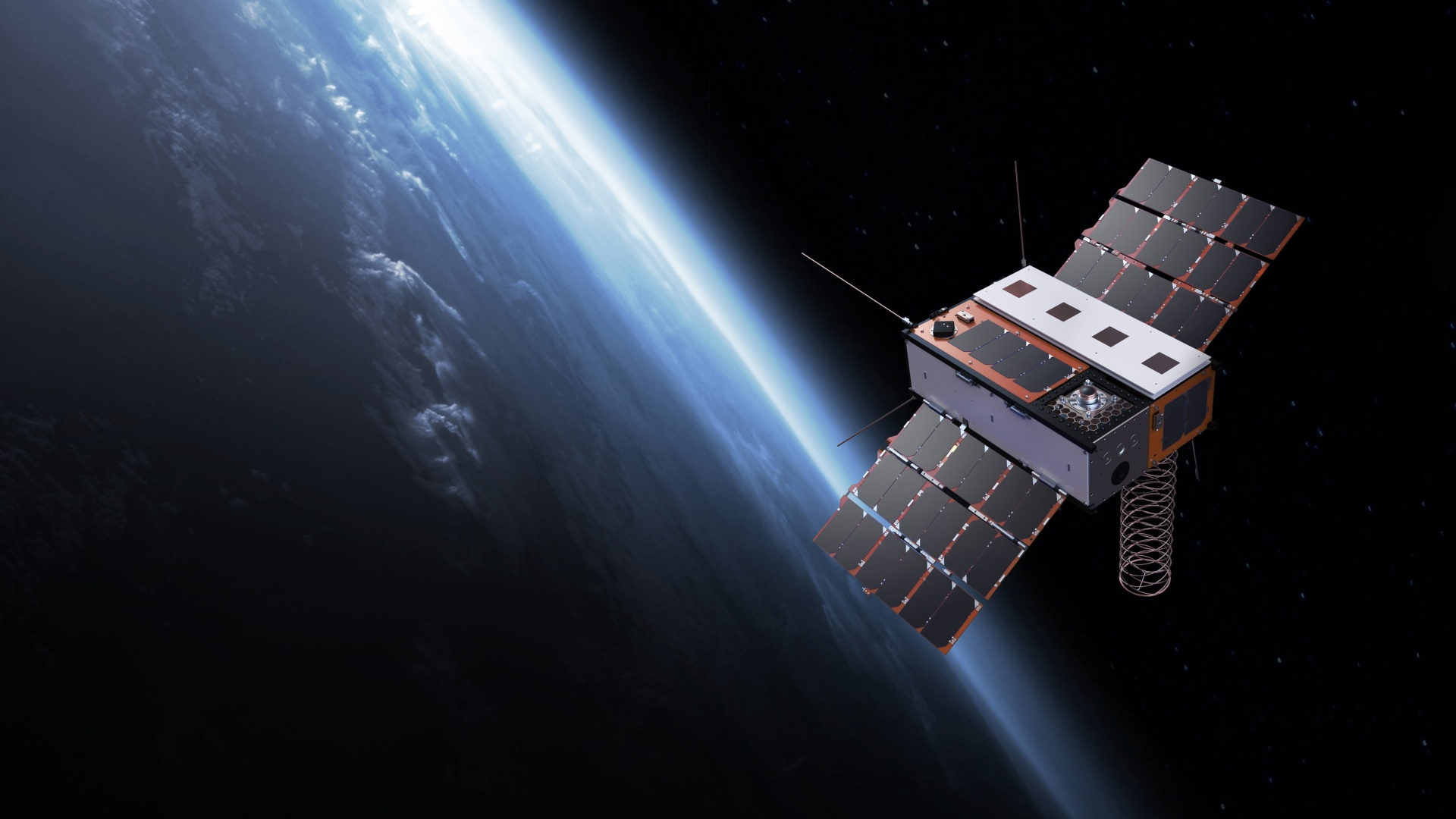 In-Space missions snapped up by BAE Systems